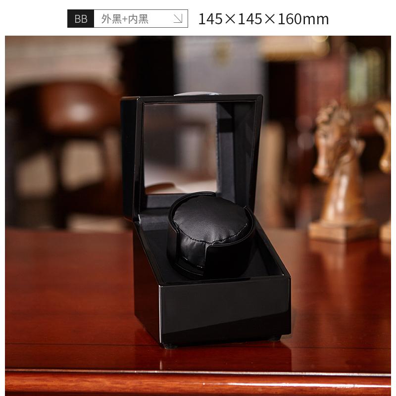 摇表器自动机械表上弦摇摆器手表上链盒 电动旋转晃表盒 发货周期:一般在付款后2-90天左右发货,具体发货时间请以与客服协商的时间为准