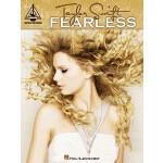 【预订】Taylor Swift: Fearless 9781423481232
