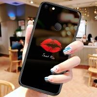 小米MAX2手机壳6.44寸手机套mde40全包边xiaomima2硅胶mlmax高档小迷m2软壳x 黑底