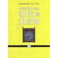 【预订】Prentice Hall Writing and Grammar Handbook Grade 12 200