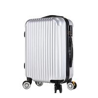 行李箱学生万向轮商务密码旅行箱包男女皮箱子20/24/28寸手拉杆箱