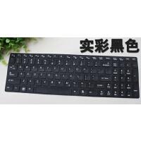 Lenovo联想 G50-70 i3 i5 i7 键盘膜15.6寸笔记本电脑贴膜 保护膜