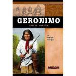 【预订】Geronimo: Apache Warrior