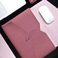 苹果笔记本电脑包15.6寸macbook air13.3寸内胆包电脑包14寸