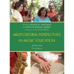 【预订】Multicultural Perspectives in Music Education9781