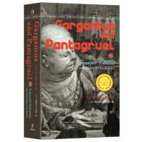 辽宁人民:巨人传 Gargantua and Pantagruel