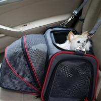【支持礼品卡】猫包狗包宠物包泰迪狗笼猫笼子宠物外出便携包猫袋子猫箱 hs1