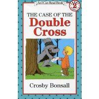 The Case of the Double Cross 圈套事件 [4-8岁]