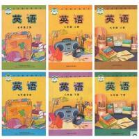 2018 学生用书 外研版 初中全套6本  英语课本 外语教学与研究出版社 七八九年级上