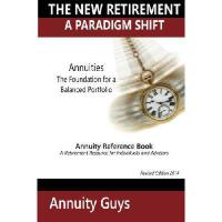 【预订】The New Retirement a Paradigm Shift