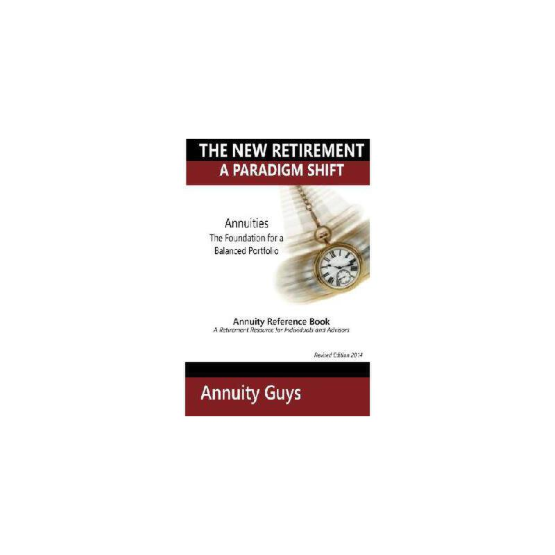 【预订】The New Retirement a Paradigm Shift 美国库房发货,通常付款后3-5周到货!