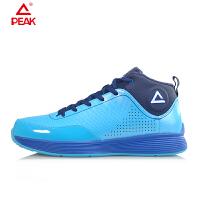 Peak/匹克夏季篮球鞋男款耐磨减震防滑专业运动战靴 E44301A