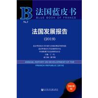 法国蓝皮书:法国发展报告(2019)
