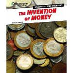 【预订】The Invention of Money9781477713334