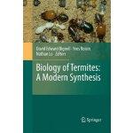 【预订】Biology of Termites: a Modern Synthesis 9789400794955