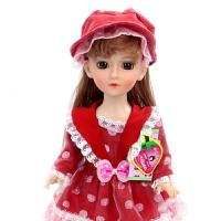 会说话的娃娃智能对话芭比跳舞仿真公主洋娃娃女孩玩具