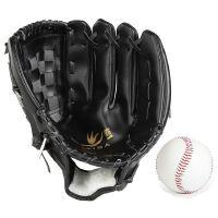 量大可印LOGO 内野投手棒球手套 垒球手套 儿童少年全款