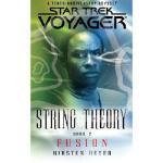 【预订】Star Trek: Voyager: String Theory #2: Fusion
