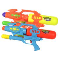 每满150减50】萌味 水枪 泼水节抽拉式高压沙滩水枪玩具戏水玩具水枪 儿童夏季呲水枪