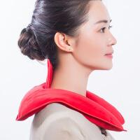 型注水充电热水袋保暖水袋护肩颈部颈肩电暖宝睡觉热敷颈椎脖子