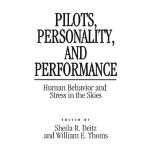 【预订】Pilots, Personality, and Performance