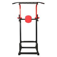多功能引体向上器 体育用品室内健身器材 单杠家用双杠多功能综合训练器