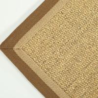 剑麻地毯客厅几卧室茶阳台床边飘窗地毯榻榻米垫田园草编防扎平纹