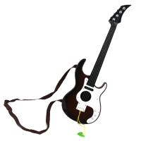 益智儿童玩具批发 新版可弹奏音乐吉他汕头玩具