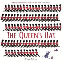 英文原版 女王的帽子 The Queen's Hat