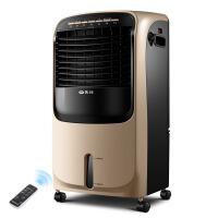 先锋 智能遥控空调扇 冷暖电风扇 高效节能静音广角送风落地扇台扇 LRG04-11FR