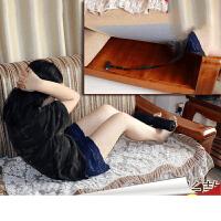 1.5仰卧起坐健身器材床上懒人家用压腿器多功能瘦肚子仰卧起坐板