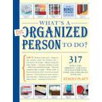【预订】What's a Disorganized Person to Do?