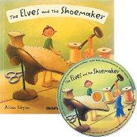 英文原版 Elves and the Shoemaker