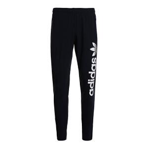 Adidas阿迪达斯 2017夏季新款男子三叶草运动休闲长裤 BQ5403