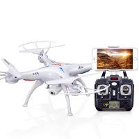 儿童玩具 SYMA司马航模 遥控飞机 航拍四轴飞行器 无人机模型