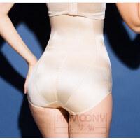 美体塑身裤 睡眠型收胃收腹内裤女产后高腰收腹裤束腹
