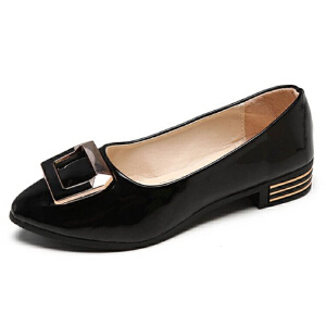 WARORWAR 2019新品YN5-689春季韩版平底鞋舒适女鞋潮流时尚潮鞋百搭潮牌单鞋女