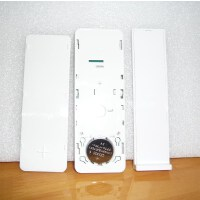 电动晾衣架遥控器电池钮扣CR2450 2430 2032好太太邦先生升降晒