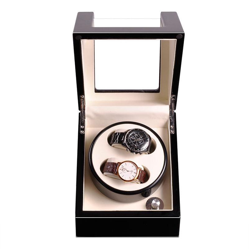 【父节礼物】自动机械表摇表器晃表器 一般在付款后3-90天左右发货,具体发货时间请以与客服协商的时间为准