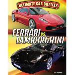 【预订】Ferrari vs. Lamborghini