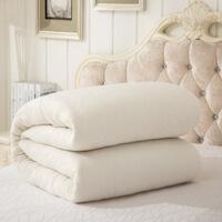 手工棉花被子冬天新疆棉被冬被芯垫被褥学生宿舍单人双人加厚棉絮床垫