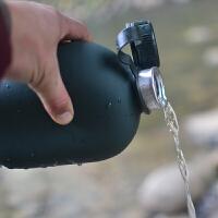 运动水壶户外野营大容量便携水瓶1L旅行水杯