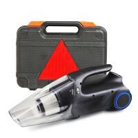 车载吸尘器充气泵四合一汽车用大功率车内打气泵两用