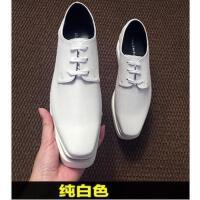 范冰冰杨颖同款星星鞋松糕鞋女秋厚底增高坡跟单鞋英伦加绒休闲鞋SN3043