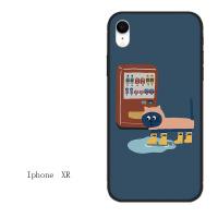iphone7苹果6s手机壳6plus硅胶8x全包软壳5s情侣xr男女xs max防摔