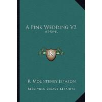 【预订】A Pink Wedding V2