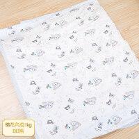 ZEDBED婴儿床上用品被子新生儿棉被全棉儿童盖被春秋冬季可改睡袋a357