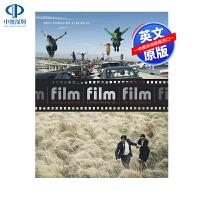 英文原版 电影:关键介绍 第四版 Film Fourth Edition 电影制作和发展过程 艺术书 画册