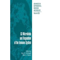 【�A�】GI Microbiota and Regulation of the Immune System 978148