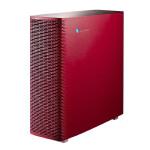 瑞典布鲁雅尔(Blueair)空气净化器 WiFi智能感应 Sense+红色